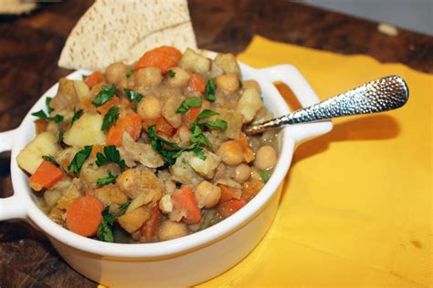 root vegetable stew recipes moroccan chickpea and root vegetable stew dinner then