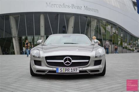 Mercedes Museum Stuttgart Germany by Mercedes Porsche Two Awesome Car Museums In Stuttgart