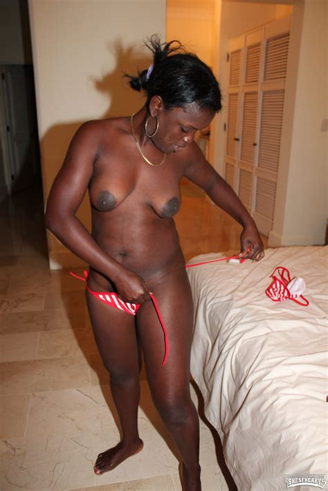 Jaci Brazilian Slut At Shesfreaky
