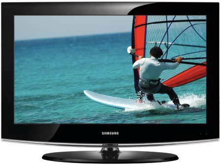 samsung ln26b360 26 inch 720p lcd hdtv electronics