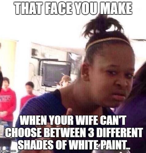 Different Memes - black girl wat meme imgflip