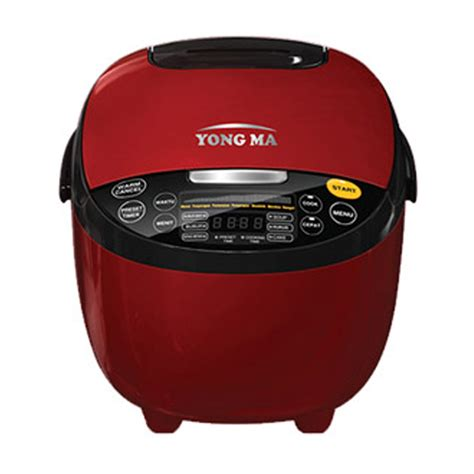 Magic Yong Ma Mc3950 2 5 Liter yong ma ymc 211 magic digital yongmasale