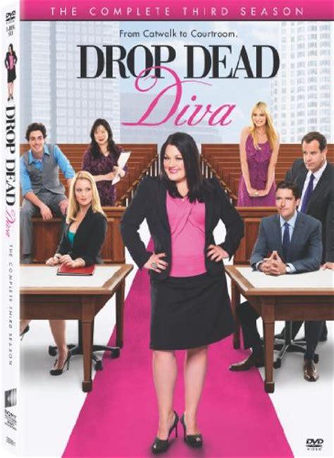 tv show drop dead drop dead tv show news episodes and