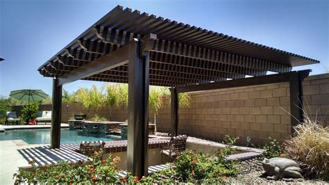 lattice patio covers traditional meets contemporary liberty home products