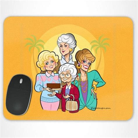 pad with friends friends mouse pad huntees