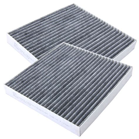 Cabin Air Filter Acura Tsx 2 pack hqrp cabin air filter for acura csx tl type s mdx
