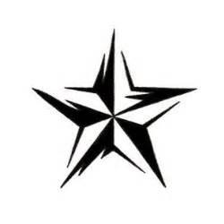 25 best ideas about star tattoos on pinterest