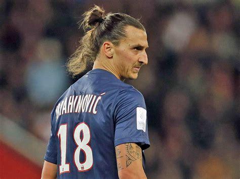 zlatan ibrahimovic hair style weneedfun