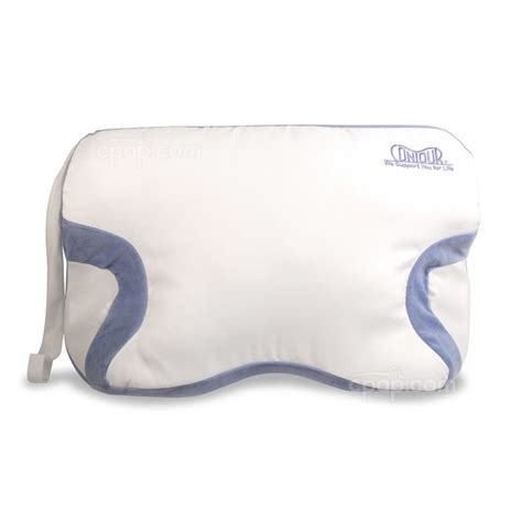 cpap bed pillow cpap com contour cpap pillow 2 0 with pillow cover