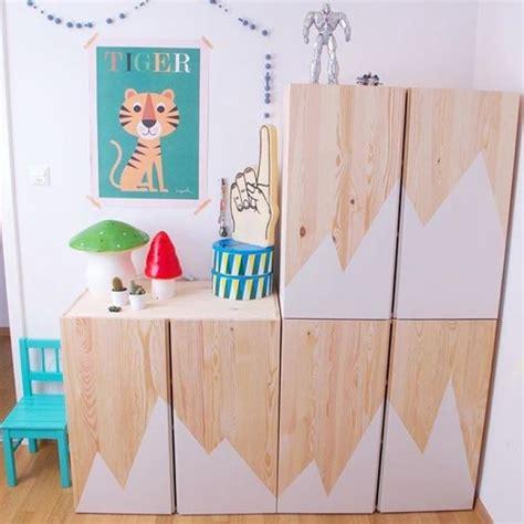 Nursery Diy Decor by Ikea Hacks For Kids Mommo Design