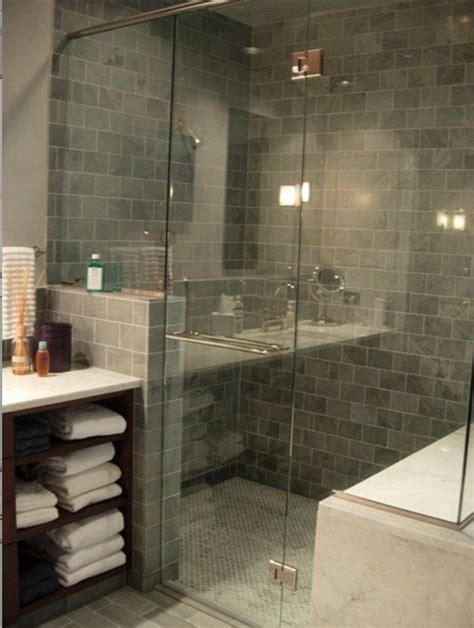 Designs For Bathrooms With Shower Modern Small Bathroom Design Dgmagnets