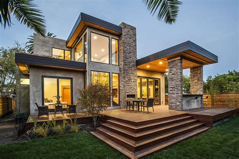 california contemporary homes modern prefab home by tobylongdesign modern prefab