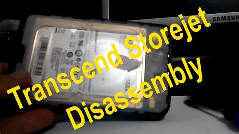Hardisk External Transceend Storejet 25a3 1tb how to take apart transcend storejet 25d3 usb 3 0