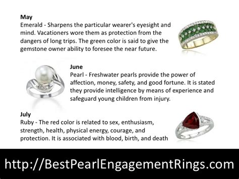 birthstones for each month meanings birthstone ring meanings