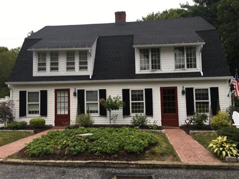 Norfolk Cottage Rentals by Mcgowan Elyse Harney Real Estate