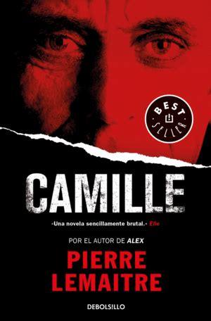 libro camille camille the libros de lemaitre pierre librera punt de llibre