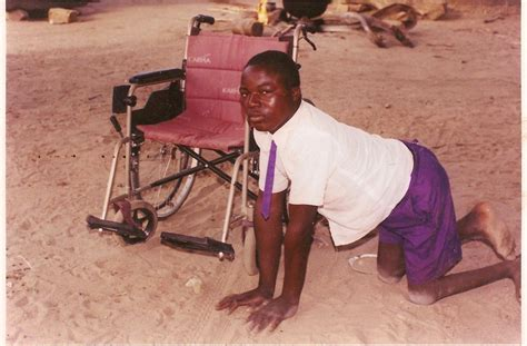 types of physically challenged reports on connectivity in our remote rural