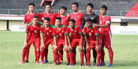 Timnas Indonesia timnas u