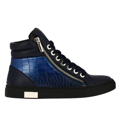 Sandal Denim Carakter armani sneakers shoes armani blue s sneakers italist