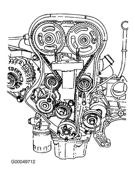 2005 Suzuki Forenza Belt Diagram Suzuki Timing Belt Diagrams Car Interior Design