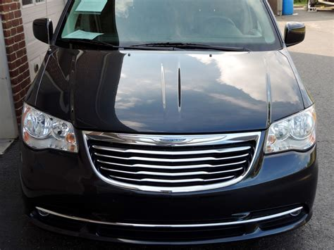used 2014 chrysler town and country 2014 chrysler town and country touring stock 229453 for