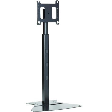 Monitor Floor Stand by Chief Pf1ub Or Pf1us Large Floor Stand For 42 71 Quot Display