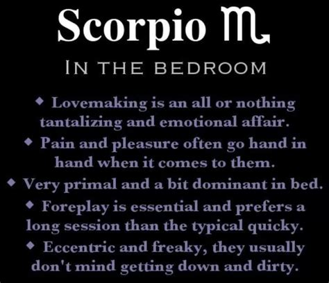 scorpio men in bed freaky quotes having a girlfriend quotesgram