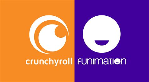 crunchy roll crunchyroll funimation enter partnership for cross
