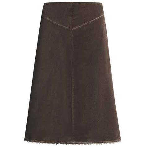 aventura clothing corduroy skirt for save 53