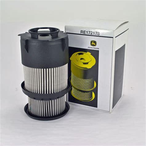 john deere hydraulic oil filter re172178