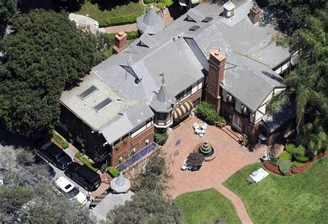 Katherine Jackson House by The Jackson Family Continues To Fight Estate List Global Grind