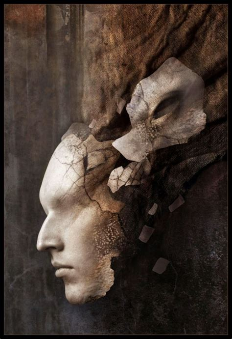 The disturbing world of Maciej Zielinski Art Spire