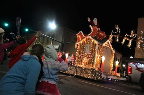 downtown houston corporate christmas parties parade downtown grants pass dec 3 2016 grants pass chamber of commerce