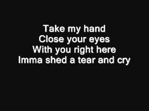 Nigahiga Shed A Tear by Shed A Tear Lyrics Nigahiga Kevjumba Chester See