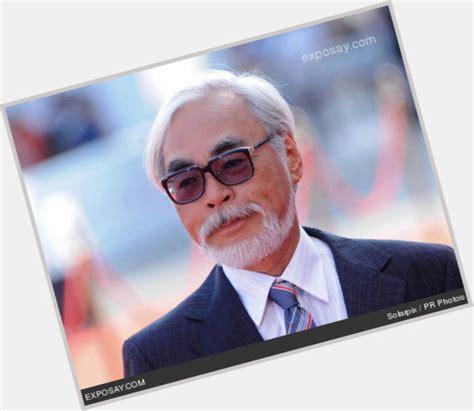 hayao miyazaki full biography hayao miyazaki official site for man crush monday mcm