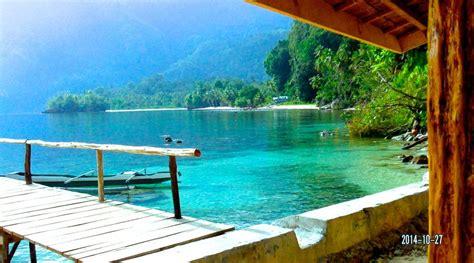 7H6M Menjelajah Pantai Ora & Ambon di Maluku