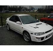 1997 Subaru Impreza WRX Photo Large