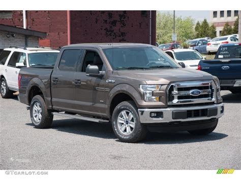 ford caribou color 2015 caribou metallic ford f150 xlt supercrew 4x4