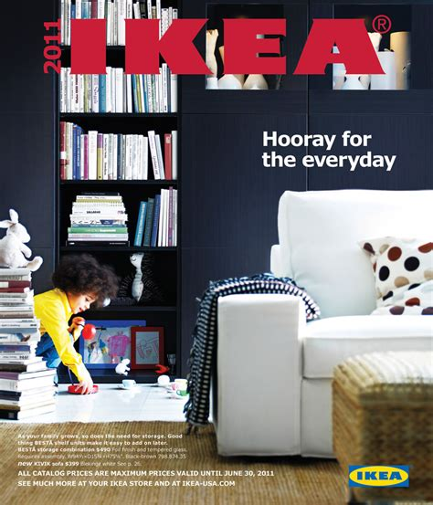 free home decorating catalogs ikea 2011 catalog