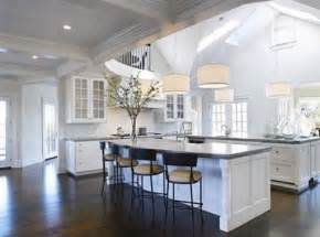 5 tips for your kitchen redesign creating celebrity style kitchen addition with two large islands and built ins