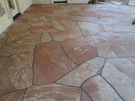 sealing flagstone patio home design ideas and pictures