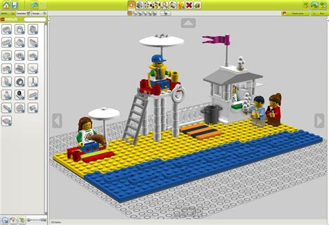 Lego A lego 25 surprising steps to success miratico