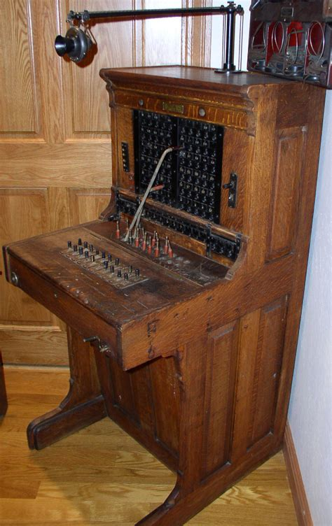 Phone Lookup Switchboard Monarch Switchboard Telephonearchive Antique Telephone Information