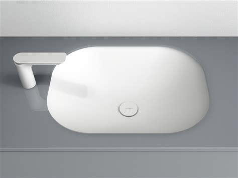 lavello sottopiano ou lavabo da incasso sottopiano by inbani