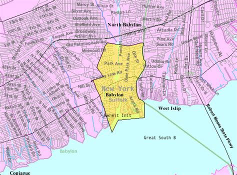 town of islip section 8 babylon village new york wikipedia