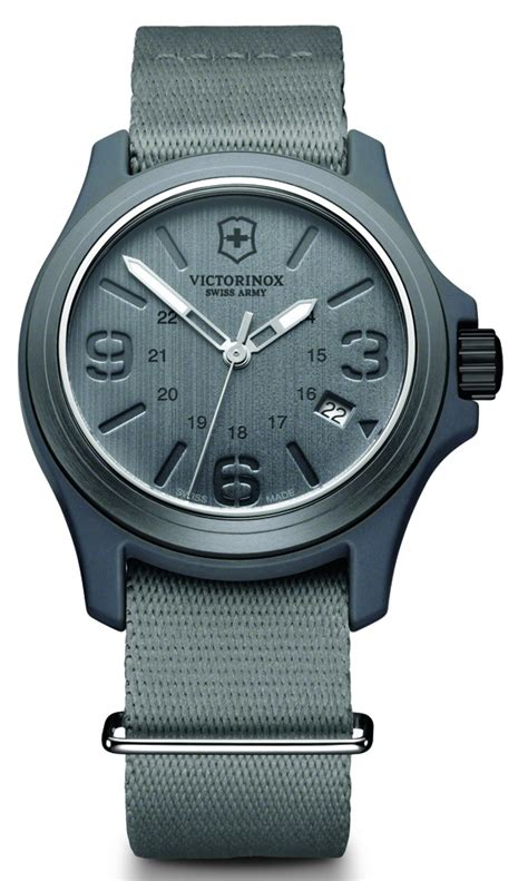 Swiss Army Original 2258 Ab by Swiss Army Quot New Quot Original Ablogtowatch