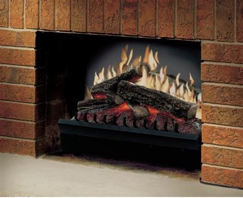 electric log fireplace insert  reviews buying