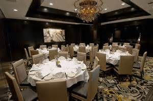 Private Dining Rooms Houston Morton S The Steakhouse Houston Galleria Photos On Behance