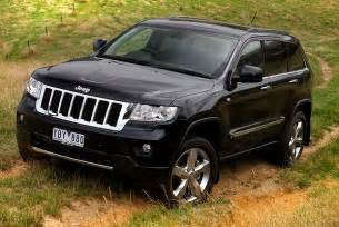jeep grand limited v8 picture 9 reviews news