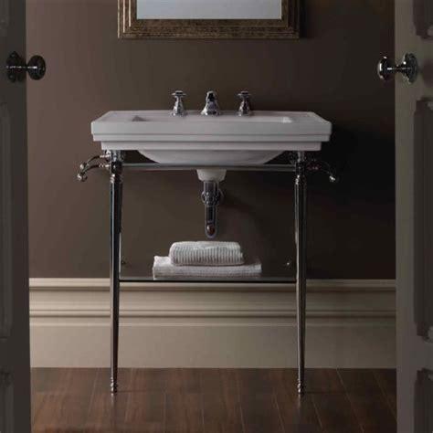 canterbury sink tap warrington deco mm console basin